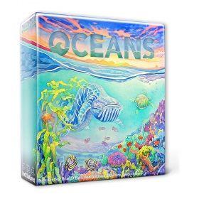 Настолна игра Oceans