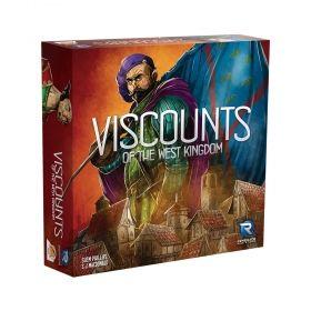 Настолна игра Viscounts of the West Kingdom