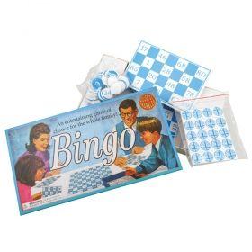 Настолна игра House of Marbles - Bingo