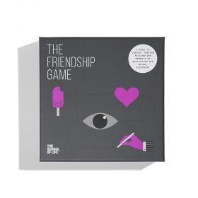 Настолна игра The School of Life - Приятелство