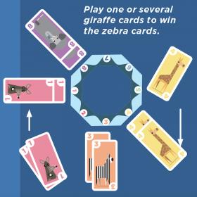 Настолна игра Kariba
