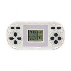 Мини електронна игра Kikkerland - Retro Arcade, джобна, 23 игри