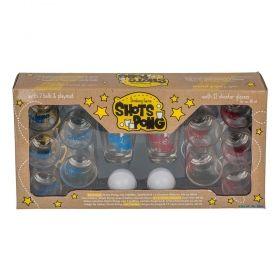Игра с шотове Out of the Blue - Shots Pong