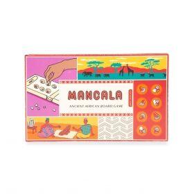 Настолна игра Kikkerland - Mancala