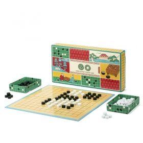 Настолна игра Kikkerland - GO