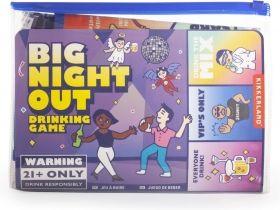 Игра с шотове Kikkerland - Big Night Out