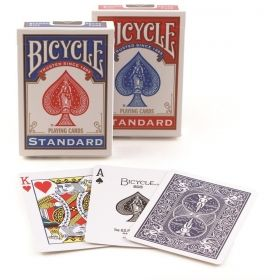 Карти за игра BICYCLE® STANDARD