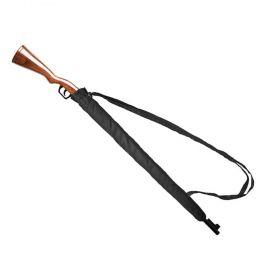 Чадър Balvi - Rifle, черен