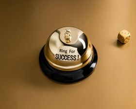 Звънец за успех Gadget Master - Ring for Success