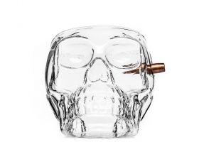 Чаша Gadget Master - Застрелян череп