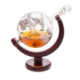 Декантер Balvi - Глобус, 800 мл