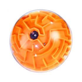 3D пъзел лабиринт Eureka - Amaze Ball