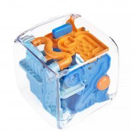 3D пъзел лабиринт Eureka - Amaze Cube