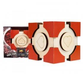 Логически пъзел Eureka - Companion Secret Escape Box
