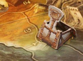 Разширение за Legends of Andor - The Star Shield