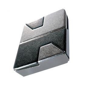Метален логически пъзел Hanayama - Диамант