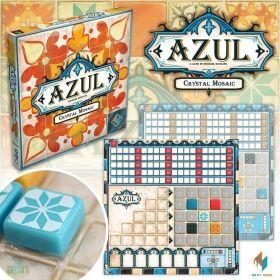 Разширение за Azul - Crystal Mosaic