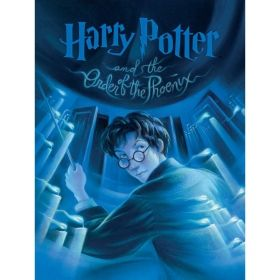Пъзел от 1000 части New York Puzzle - Хари Потър и Орденът на Феникса