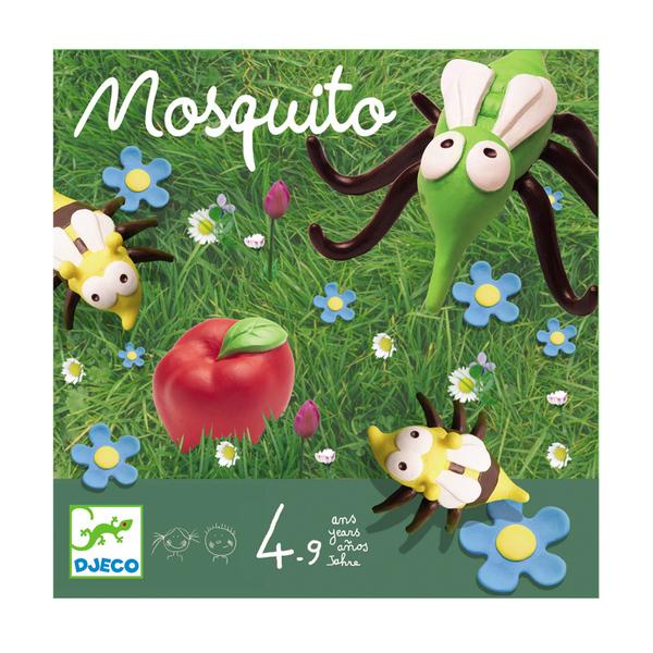 Djeco игра Mosquito