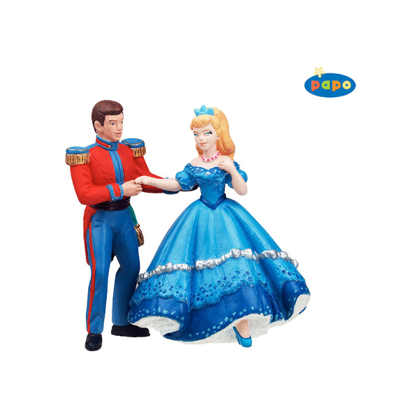 Papo фигурка принцеса Софи