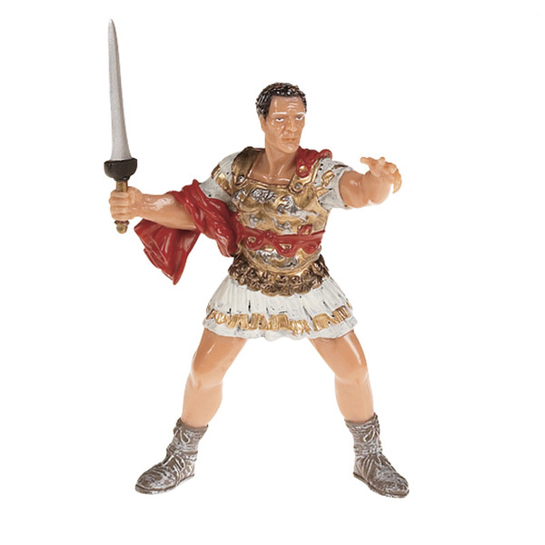 Papo фигурка Юлий Цезар