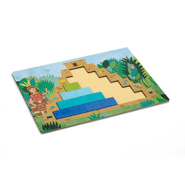 Djeco тактическа игра Tulum