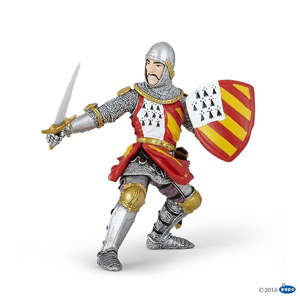 Papo фигурка рицар за турнир