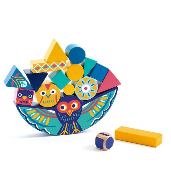 Djeco игра за баланс Ze Balanceo