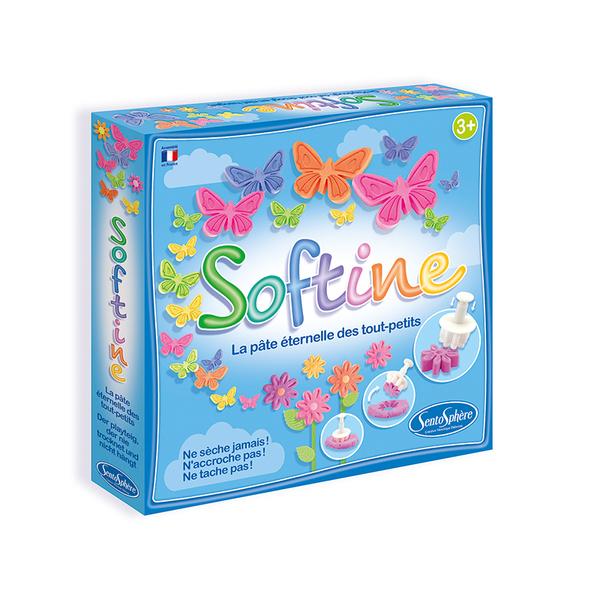 Sentosphere комплект с клей Цветна поляна