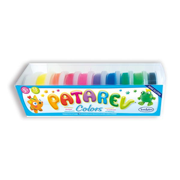 Sentosphere комплект 10 цвята клей
