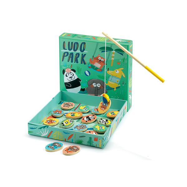 Djeco игра Ludo Park