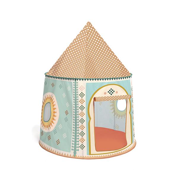 Djeco палатка за игра