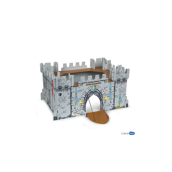 Papo 3D замък My first castle