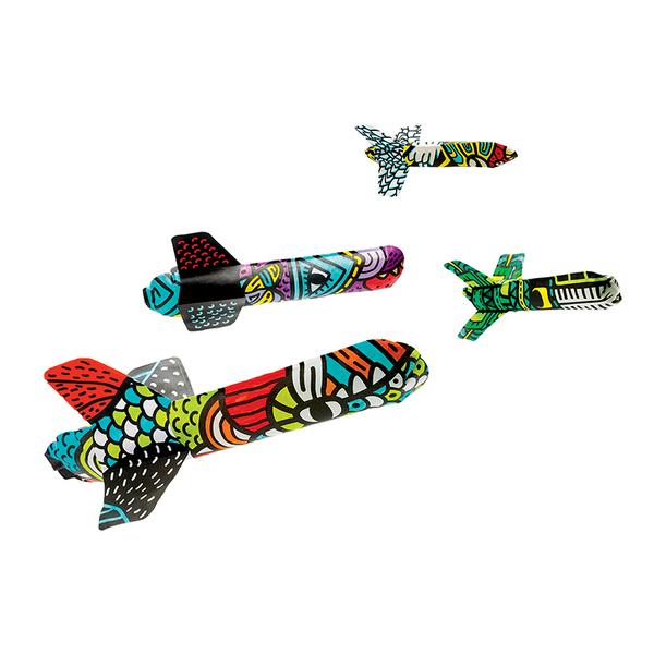 Djeco игра за парти Kuna Planes