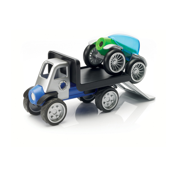 Smart Games конструктор Smart Max power vehicles