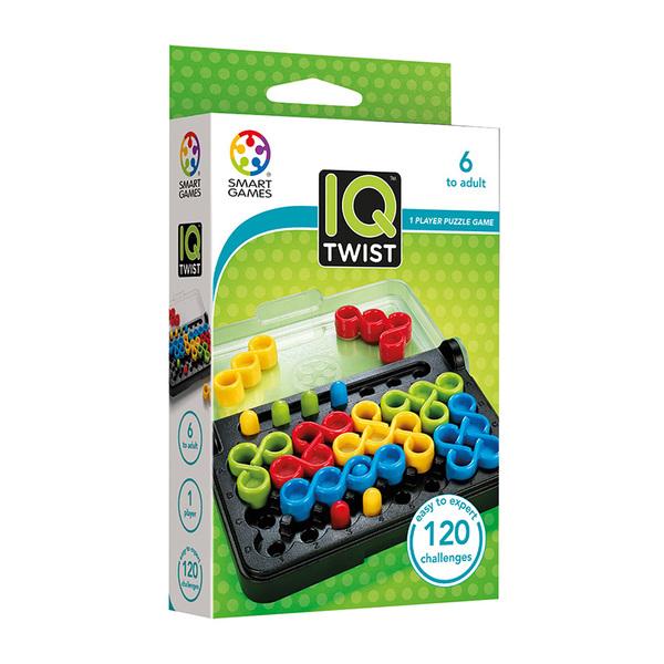 Smart Games игра IQ-twist