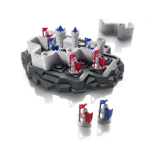 Smart Games игра стени и воини
