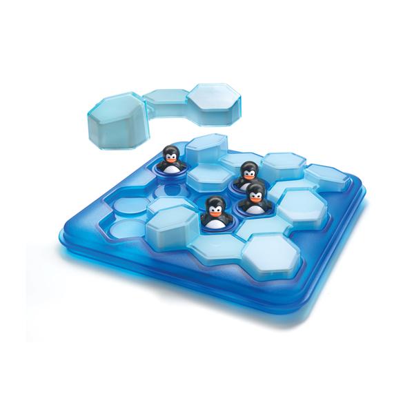 Smart Games игра партито на пингвините