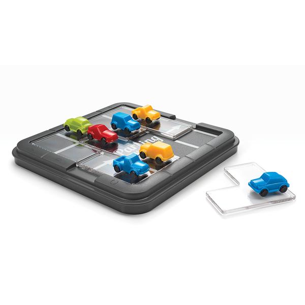 Smart Games игра паркирай колите