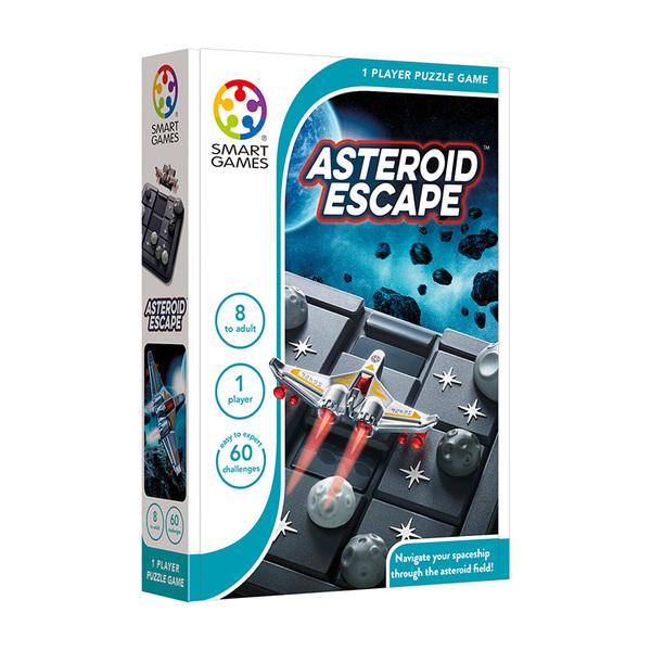 Smart Games логическа игра Asteroid Escape