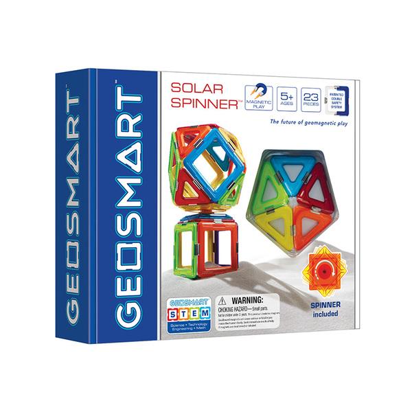 Smart Games конструктор Solar Spinner 23 части