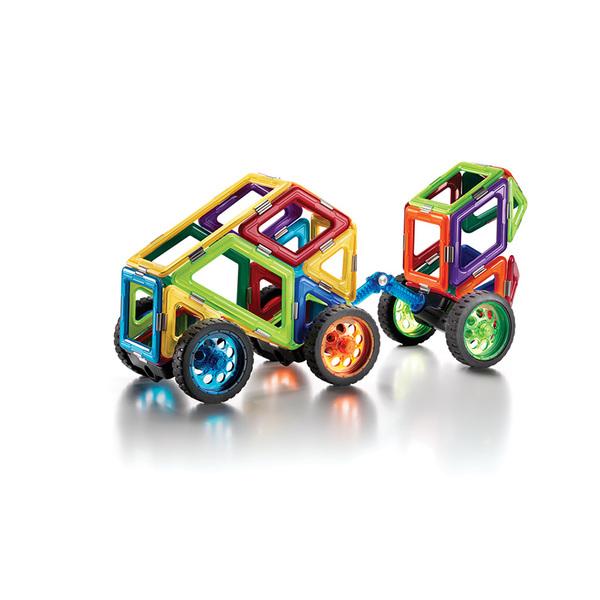Smart Games конструктор Space Truck 42 части