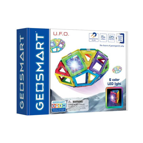 Smart Games конструктор НЛО 25 части