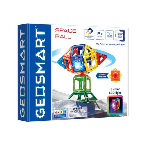 Smart Games конструктор Space Ball 33 части
