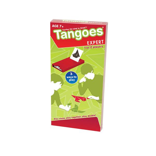 Smart Games игра Tangoes Expert