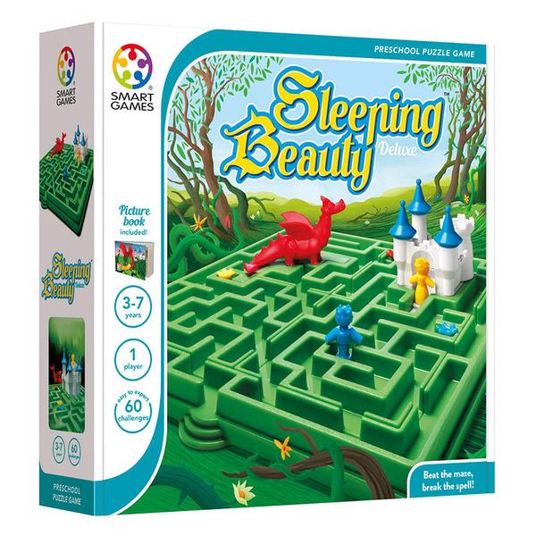 Smart Games игра спящата красавица