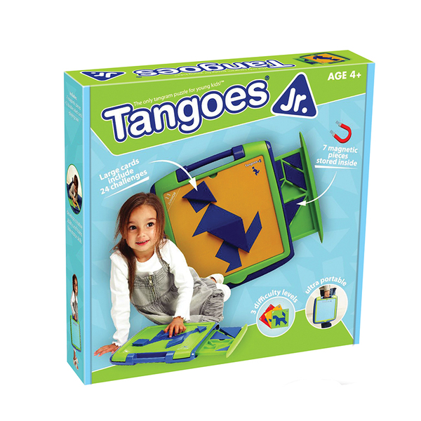 Smart Games игра Tangoes Junior