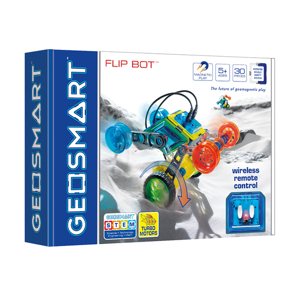 Smart Games конструктор Flip Bot