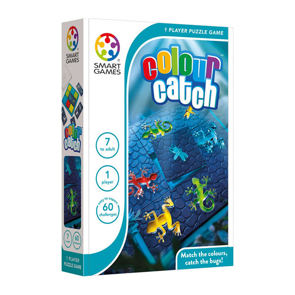 Smart Games игра Colour Catch