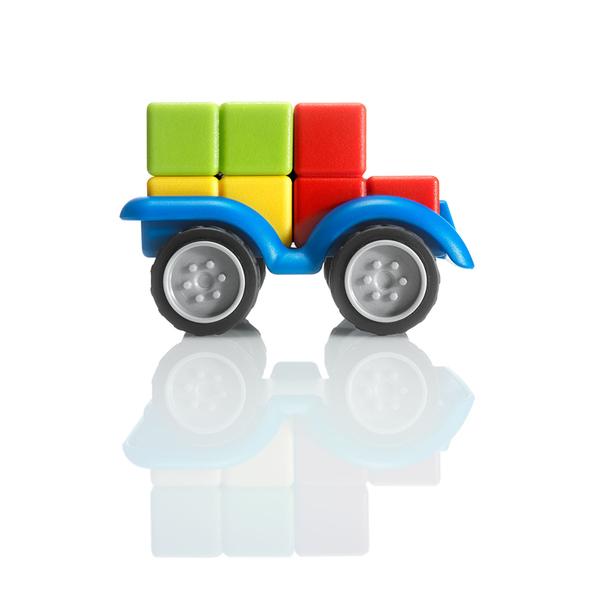 Smart Games игра Car Mini